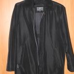 куртка мужская демисезонная 48 р-р, Новосибирск
