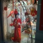 Авторские  куклы, куклы для интерьера, Новосибирск
