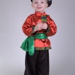 Детские национальные костюмы напрокат, Новосибирск