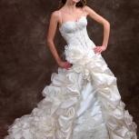 Свадебное платье Наташа, Новосибирск