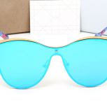 Солнцезащитные поляризованные очки 2А320, Новосибирск