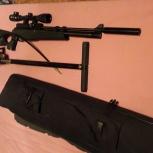 Продам винтовку Хатсан АТ 44-10, Новосибирск