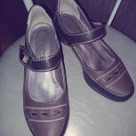 Продам туфли, Новосибирск
