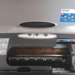Продам принтер Epson Photo R220, Новосибирск