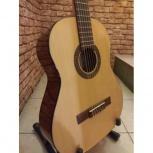 Продам FLIGHT C-120 NA 3/4 - классическая гитара уменьшенная, Новосибирск