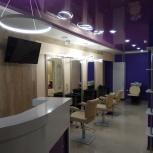 В салоне красоты сдам в аренду уютный кабинет ногтевого сервиса, Новосибирск