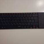Продам беспроводную клавиатуру Rapoo, Новосибирск
