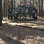 Продам секции башенного крана, Новосибирск