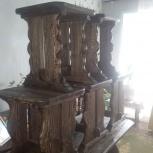 Мебель из нат.дерева., Новосибирск