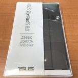 Продам чехол для планшета ASUS ZenPad, Новосибирск