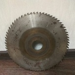 Пильный диск  без напаек, Новосибирск