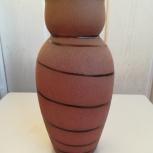 Керамическая ваза, Новосибирск