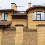 Строительство домов коттеджей под ключ, Новосибирск