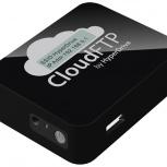 CloudFTP byHyperDrive (беспроводной медиацентр для iOS, Android), Новосибирск