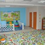 """""""кренделёк"""" частный ясли сад,детский сад,видеонаблюдение, Новосибирск"""