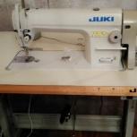 Промышленная швейная машина JUKI DDL-8100e, Новосибирск