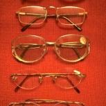 Продам очки с диоптриями, фотохромные. Новые., Новосибирск
