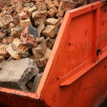 Приму строительный мусор, асфальт, шлак, Новосибирск