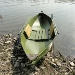 лодка, Новосибирск