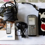 Телефон Nokia 6070, Новосибирск