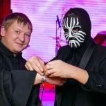 Приглашаем в путешествие в мир праздника!, Новосибирск