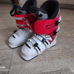 Детские горнолыжные ботинки Atomic JR, Новосибирск