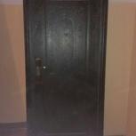 Дверь входная металлическая доставка, установка, Новосибирск