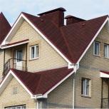 Крыши любой сложности, кровельные работы, Новосибирск