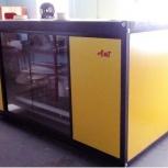 Профессиональный FDM принтер большого формата, Новосибирск