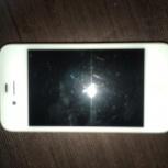 Продам IPhone4, Новосибирск