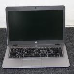 Новый ультрабук HP 840 G4 Core i7/8Gb/256Gb SSD, Новосибирск