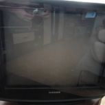 Телевизор SAMSUNG, Новосибирск