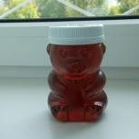 Мёд урожай 2020, Новосибирск
