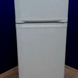 Продам почти новый холодильник Beko, Новосибирск