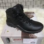 Мужские ботинки S-TEP (СТЕП)  - новые, Новосибирск