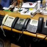 IP телефония, обмен, Новосибирск