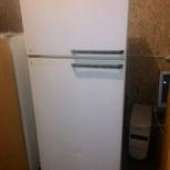 Холодильник Минск, двухкамерный. Доставка. Гарантия, Новосибирск