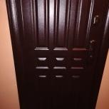 Продам  входную дверь, Новосибирск