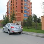 Прокат, аренда авто без водителя, Новосибирск