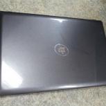 Ноутбук DNS 124089 18.4'' двухъядерник, Новосибирск