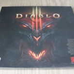 Видеоигра Diablo III / Diablo 3, Новосибирск