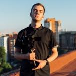 Видеосъемка Новосибирск. Shchukin Films, Новосибирск