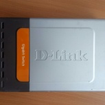 D-Link DES-1024DG, Новосибирск