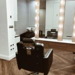 Сдам кресло парикмахера, Новосибирск