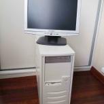 Компьютер (Intel Celeron 2200MHz  MX440-64Mb), Новосибирск