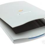 Сканер HP ScanJet 5300, Новосибирск