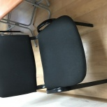 Продам офисные стулья, Новосибирск