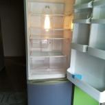 Продам срочно холодильник LG  (ноу Фрост), Новосибирск