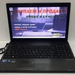 Ноутбук Acer Aspire 5741G, Новосибирск