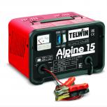 Зарядное устройство Telwin ALPINE 15, Новосибирск